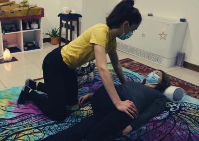 Thai Yoga Mssage